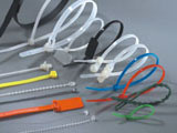 NYLON CABLE TIES SERIES
